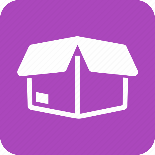 box, carton, gift, package, packet, parcel, shipment icon