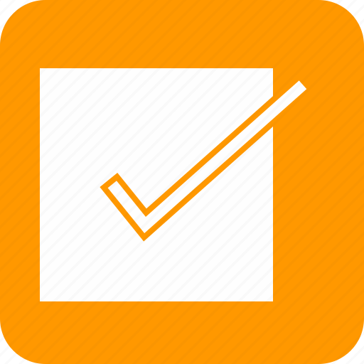 Bill, check, checklist, document, order, receipt, tick mark icon - Download on Iconfinder