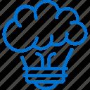 brain, creative, idea, innovation, invention, mind, thinking