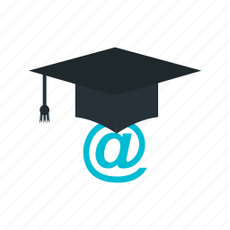 computer, e-learning, education, learning, online, technology, training icon