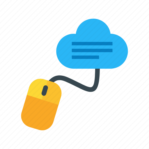 cloud, document, information, notes, storage, technology, web icon