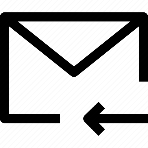 business, communication, contact, email, letter, mail, send icon