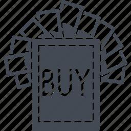 cash, cashless payments, e-money, money, payment icon
