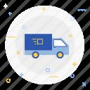 bus, transport, shipping