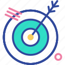 target, aim, goal, opportunity, accuracy, focus, dart