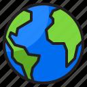 earth, world, global, globe, planet