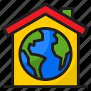 home, earth, world, global, planet