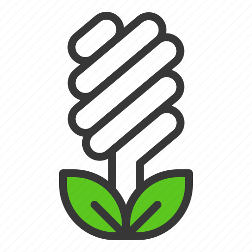 earth day, ecology, environmental protection, green, green energy, light bulb icon