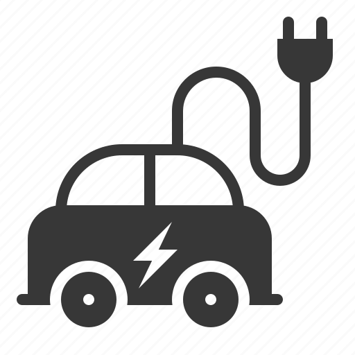 Earth day, ecology, electric car, environment, environmental protection, reuse icon - Download on Iconfinder