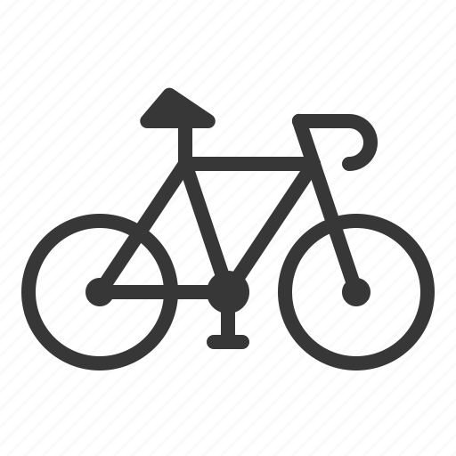 bicycle, earth day, ecology, environment, environmental protection, green transportation, save energy icon