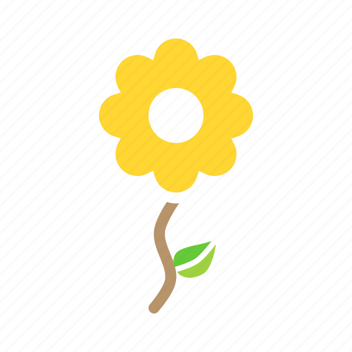 easter, ecology, environment, flower, nature, plant, spring icon