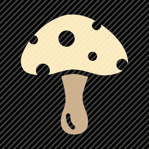 easter, food, mushroom, plant, shroom, spring, vegetable icon