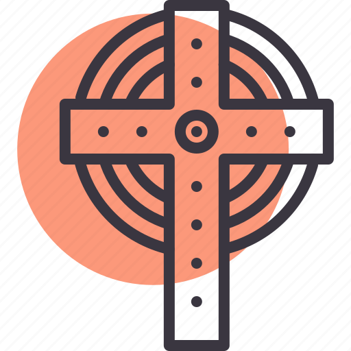 Christ, christian, cross, easter, holy, jesus, religion icon - Download on Iconfinder