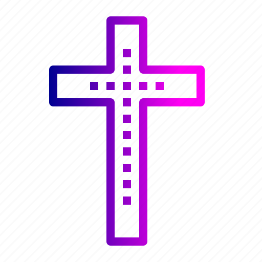 Christian, cross, easter, grave, jesus, religion, shine icon - Download on Iconfinder