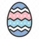 decoration, dye, easter, easter egg, egg, painting icon