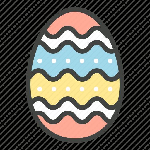 christianity, decoration, dye, easter, easter egg, egg, painting icon