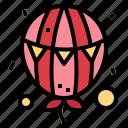balloon, birthday, celebration, holiday
