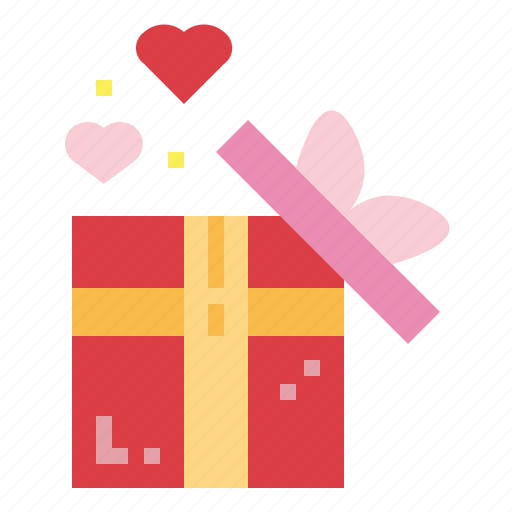 Birthday, box, gift, party icon - Download on Iconfinder