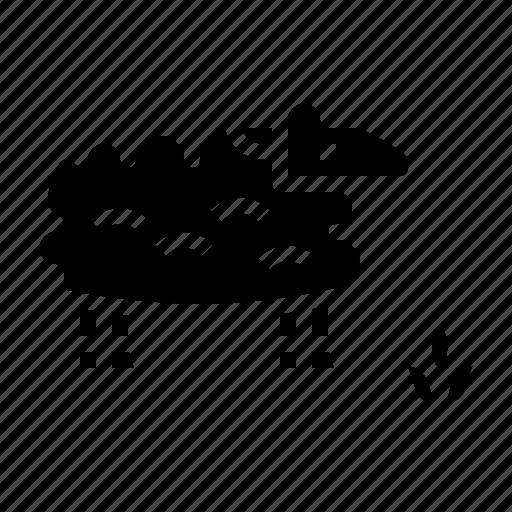 Animal, lamb, mammal, sheep icon - Download on Iconfinder