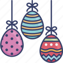 decor, decoration, easter, egg, eggs, painted icon