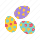 easter, egg, eggs