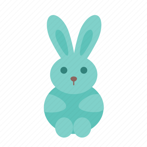 Animal, easter, rabbit icon - Download on Iconfinder