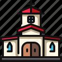 building, catholic, christian, christianity, church, religion, religious icon