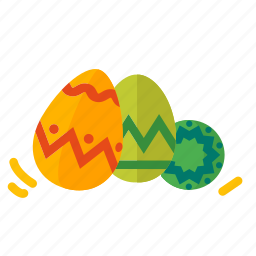 breakfast, easter, easter eggs, easter tradition, eegs, eggs icon