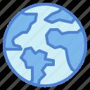 earth, global, green, world