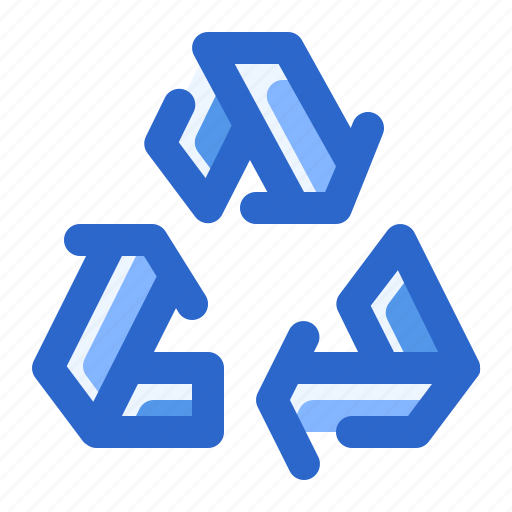 bin, ecology, garbage, recycle, recycling, trash icon