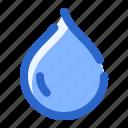 drop, ecology, fresh, liquid, water