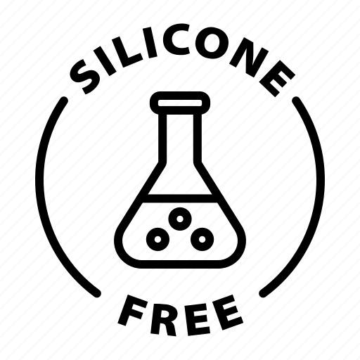 Label, silicone free icon - Download on Iconfinder