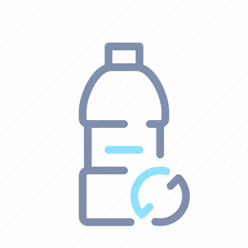 Eco, ecology, environment, friendly, green, plastic, recycle icon - Download on Iconfinder