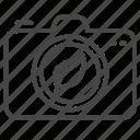 camera, eco, tourism, traveler icon