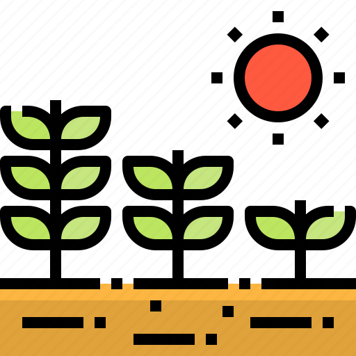 Ecology, enviroment, gardening, growing, nature, seed icon - Download on Iconfinder