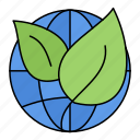 ecology, environment, global, map
