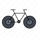 bicycle, cycling, sport, transport