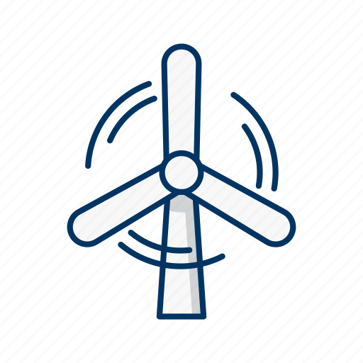 alternative, ecology, energy, environment, go green, windmill icon