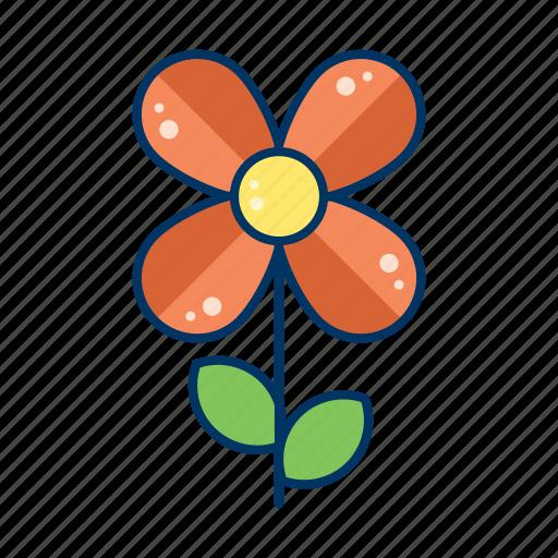 ecology, environment, flower, garden, nature icon