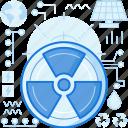 ecology, energy, nuclear, power, radiation, solar