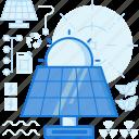 ecology, electricity, energy, panel, power, solar, sun
