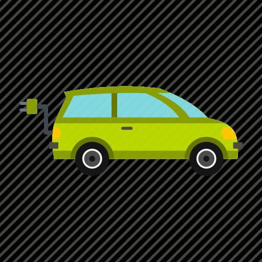 car, eco, energy, environment, fuel, power, vehicle icon