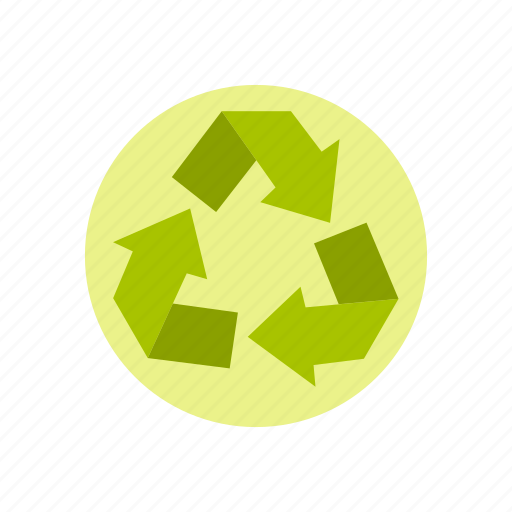 arrow, conservation, cycle, environment, environmental, recycle, recycling icon