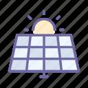 panel, energy, solar, sun, ecology, power