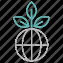 ecology, energy, global, growth, plant, power
