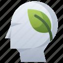 brain, green, idea, mind, mindest, people, think