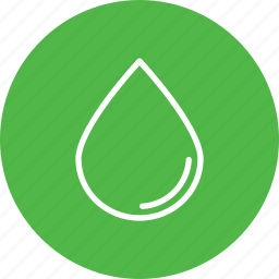 drop, ecology, environment, guardar, save, water icon