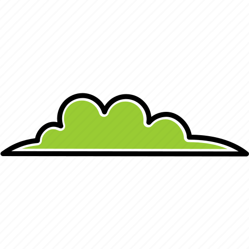 cloud, ecology, nature icon