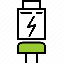 battre, ecology, energy, source icon