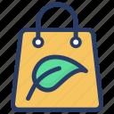 bag, handbag, purse, shoulder bag, tote icon